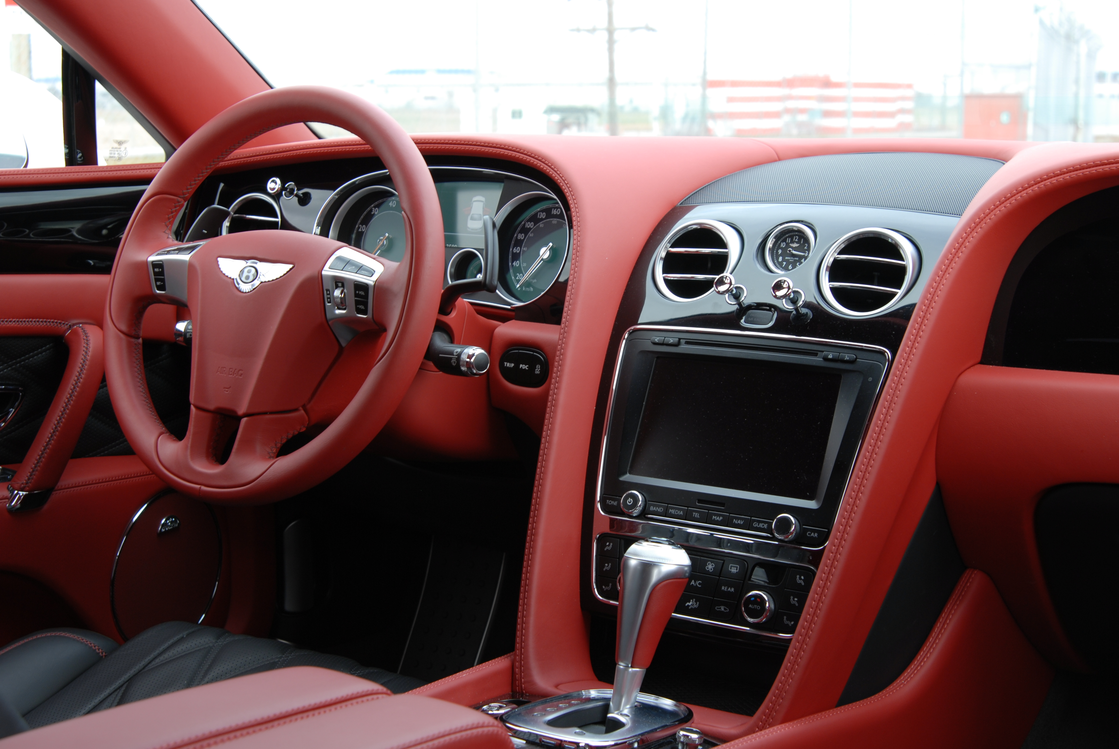 vehicles speed series flying vancouver used autoform continental bentley spur