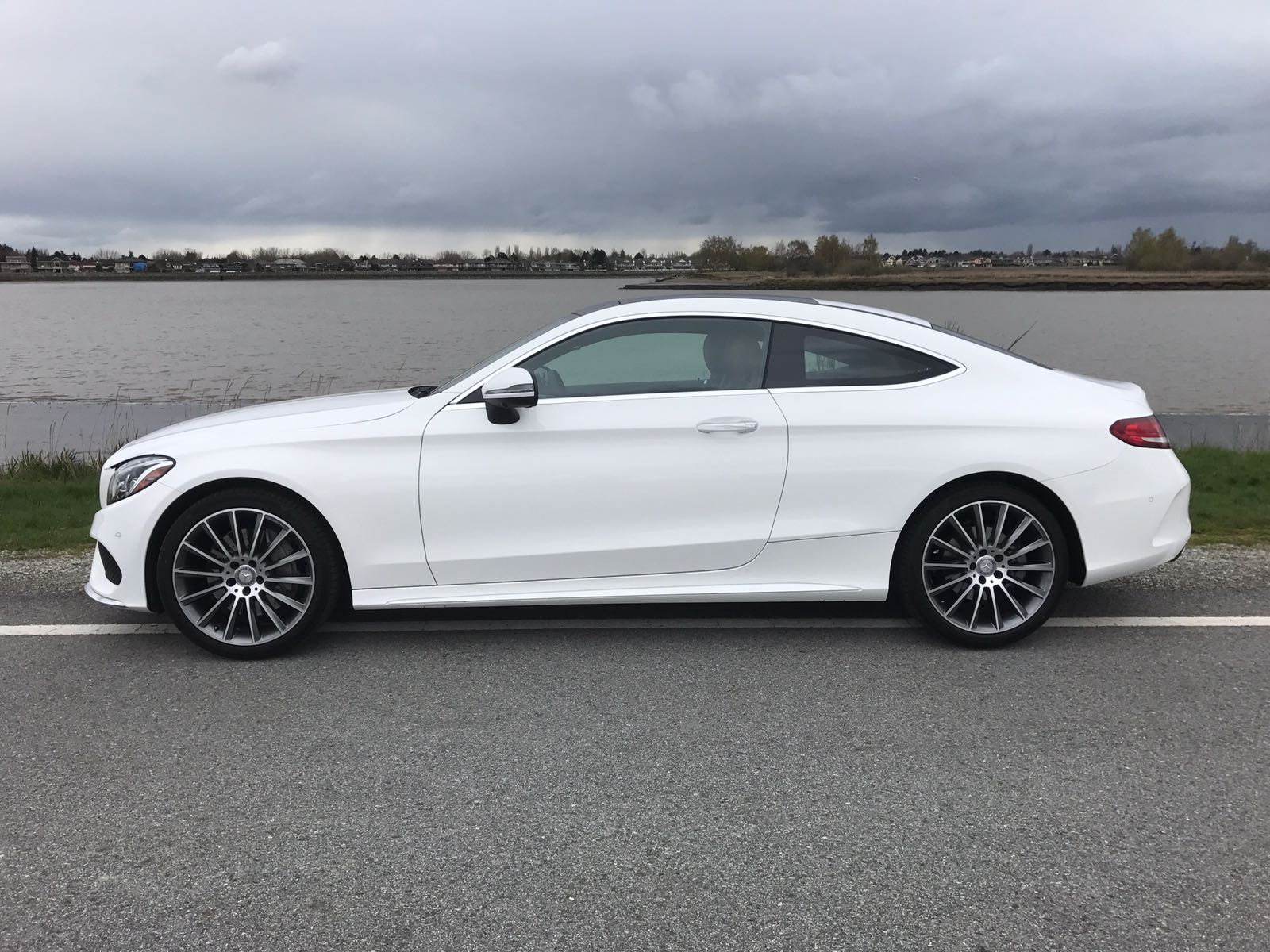 2017 mercedes benz c300 coupe king 39 s auto lease