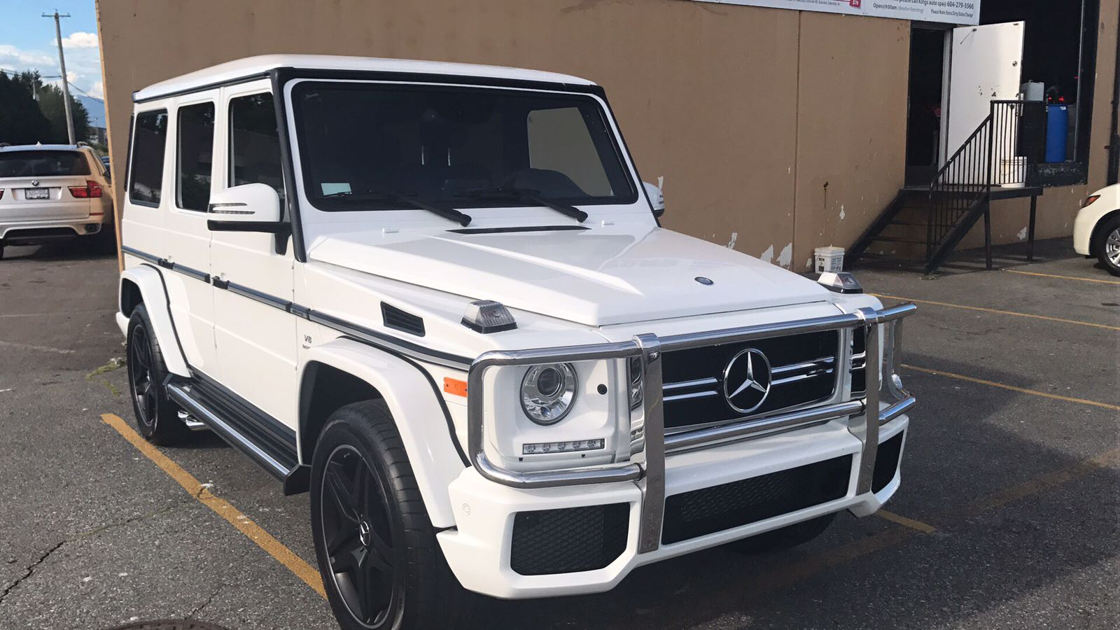 2017 mercedes benz g63 amg wagon king 39 s auto lease for Mercedes benz g wagon g63